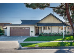 Photo of 1323 Stonefield Street, Costa Mesa, CA 92626 (MLS # PW18290186)