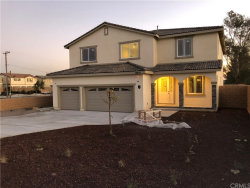 Photo of 16675 Athens Lane, Fontana, CA 92336 (MLS # PW18290825)