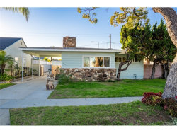 Photo of 3045 Charlemagne Avenue, Long Beach, CA 90808 (MLS # PW18291028)