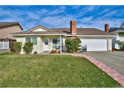Photo of 871 Candlewood Street, Brea, CA 92821 (MLS # PW18294078)