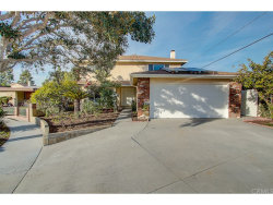 Photo of 13757 Oak Crest Drive, Cerritos, CA 90703 (MLS # PW19004324)