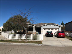 Photo of 4660 Rawhide Street, Montclair, CA 91763 (MLS # PW19006867)