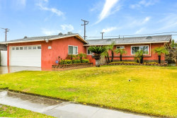 Photo of 7221 Monroe Avenue, Buena Park, CA 90620 (MLS # PW19009925)