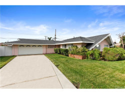 Photo of 10211 Kenmore Street, Anaheim, CA 92804 (MLS # PW19013340)