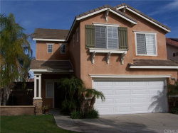 Photo of 15829 Cornerstone Street, Chino Hills, CA 91709 (MLS # PW19015496)