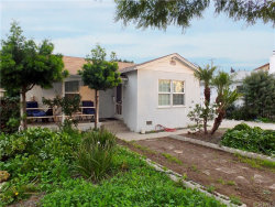 Photo of 4720 Matney Avenue, Long Beach, CA 90807 (MLS # PW19022948)