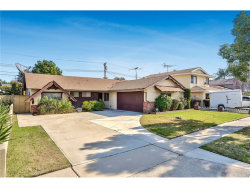 Photo of 8442 Carob Street, Cypress, CA 90630 (MLS # PW19023916)