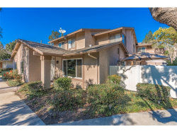 Photo of 20028 Waverly Glen Street , Unit 49, Yorba Linda, CA 92886 (MLS # PW19030154)