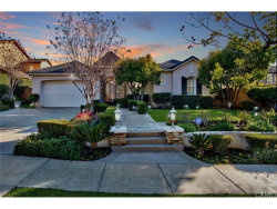 Photo of 4316 Hillside Road, Brea, CA 92823 (MLS # PW19030419)