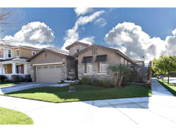 Photo of 16945 Green Ash Street, Fontana, CA 92337 (MLS # PW19031803)