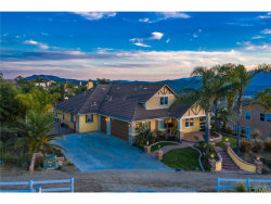 Photo of 1431 Andalusian Drive, Norco, CA 92860 (MLS # PW19031955)