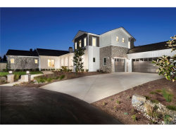 Photo of 4374 Ashbury Lane, Yorba Linda, CA 92886 (MLS # PW19032873)
