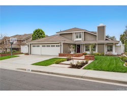 Photo of 21800 Feather Avenue, Yorba Linda, CA 92887 (MLS # PW19032879)