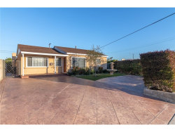 Photo of 2832 Knode Street, Torrance, CA 90501 (MLS # PW19033618)