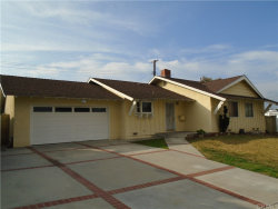 Photo of 16612 El Cajon Avenue, Yorba Linda, CA 92886 (MLS # PW19033760)