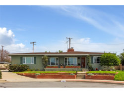 Photo of 526 E Fir Street, Brea, CA 92821 (MLS # PW19033829)