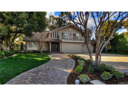 Photo of 6041 Country View Drive, Yorba Linda, CA 92886 (MLS # PW19033878)