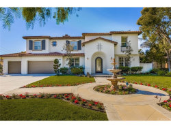 Photo of 4181 Eureka Avenue, Yorba Linda, CA 92886 (MLS # PW19034068)