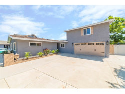 Photo of 16840 Olive Street, Fountain Valley, CA 92708 (MLS # PW19034994)