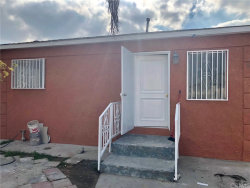 Photo of 802 E 111th Drive, Los Angeles, CA 90059 (MLS # PW19040403)