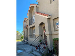 Tiny photo for 338 San Marcos Street, Unit G, San Gabriel, CA 91776 (MLS # PW19043501)