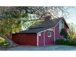 Tiny photo for 1068 W Milton Drive, Glendora, CA 91741 (MLS # PW19058589)