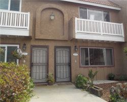 Photo of 4948 Pearce Drive, Unit 14, Huntington Beach, CA 92649 (MLS # PW19059124)