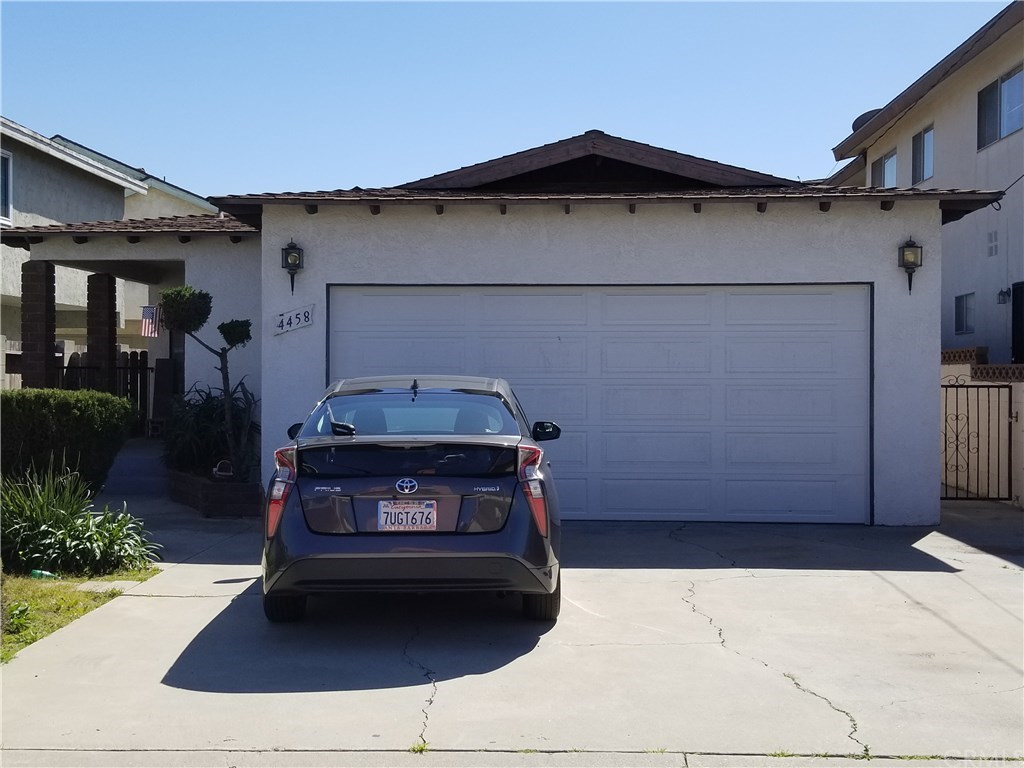 Photo for 4458 W 142nd Street, Hawthorne, CA 90250 (MLS # PW19059535)