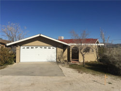 Photo of 6929 Apache Trail, Yucca Valley, CA 92284 (MLS # PW19061769)