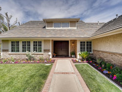 Photo of 21063 Via Francisco, Yorba Linda, CA 92887 (MLS # PW19064614)