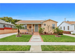 Photo of 5103 Rose Avenue, Long Beach, CA 90807 (MLS # PW19065927)