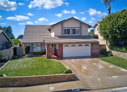 Photo of 283 Sunrise Road, Brea, CA 92821 (MLS # PW19072451)