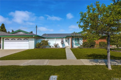Photo of 1664 N Warbler Place, Orange, CA 92867 (MLS # PW19078112)