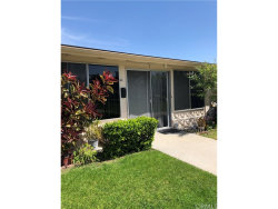 Photo of 13751 St Andrews, Unit M1-36H, Seal Beach, CA 90740 (MLS # PW19080036)