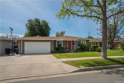Photo of 1430 E Everett Place, Orange, CA 92867 (MLS # PW19080968)