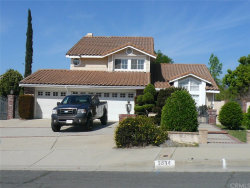 Photo of 5814 Timbermist Place, Rancho Cucamonga, CA 91737 (MLS # PW19084577)