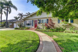 Photo of 1506 Ponderosa Avenue, Fullerton, CA 92835 (MLS # PW19085853)