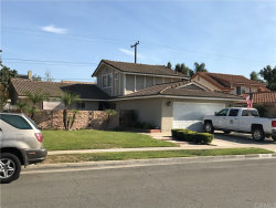 Photo of 16708 Redwood Street, Fountain Valley, CA 92708 (MLS # PW19087633)