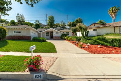 Photo of 824 Adlena Drive, Fullerton, CA 92833 (MLS # PW19088980)