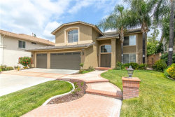 Photo of 2874 Longspur Drive, Fullerton, CA 92835 (MLS # PW19089550)