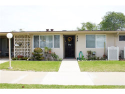 Photo of 13720 St. Andrews Dr., M1-#45H, Seal Beach, CA 90740 (MLS # PW19089862)