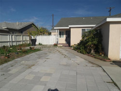 Photo of 9291 Mc Clure, Westminster, CA 92844 (MLS # PW19092455)