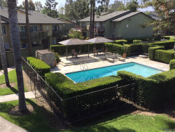 Photo of 1450 W Lambert Road, Unit 372, La Habra, CA 90631 (MLS # PW19093955)