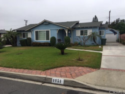Photo of 1151 E Grovecenter Street, West Covina, CA 91790 (MLS # PW19095735)