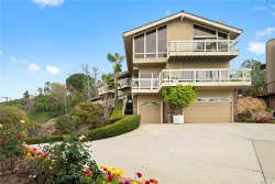 Photo of 12245 Circula Panorama, North Tustin, CA 92705 (MLS # PW19105122)