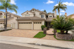 Photo of 7727 E Margaret Drive, Anaheim Hills, CA 92808 (MLS # PW19109331)