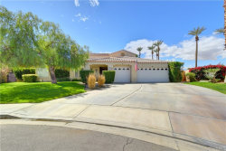 Photo of 78345 Via Caliente, La Quinta, CA 92253 (MLS # PW19110924)