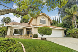 Photo of 4945 Stonehaven Drive, Yorba Linda, CA 92887 (MLS # PW19113079)