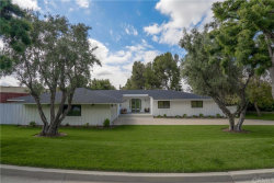 Photo of 11071 Yarmouth Road, North Tustin, CA 92705 (MLS # PW19114708)