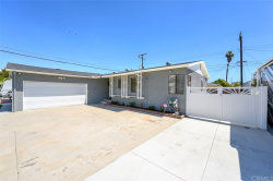 Photo of 1600 W Woodcrest Avenue, Fullerton, CA 92833 (MLS # PW19119466)